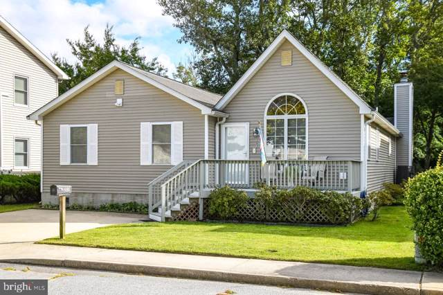 203 143RD Street, OCEAN CITY, MD 21842 (#MDWO109320) :: RE/MAX Coast and Country