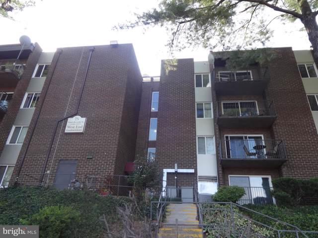 75 S Reynolds Street #101, ALEXANDRIA, VA 22304 (#VAAX240064) :: Labrador Real Estate Team