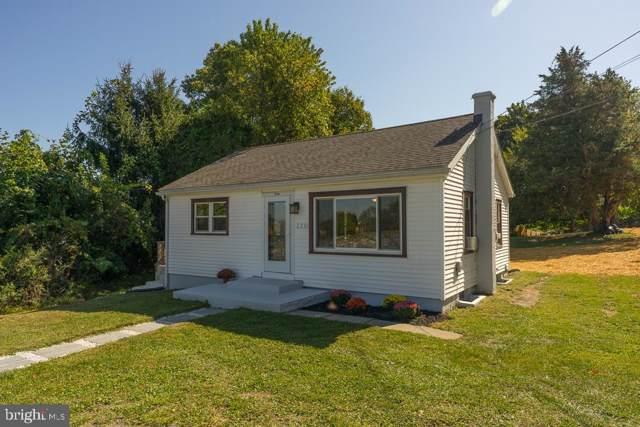 220 Hidden Valley Road, MERTZTOWN, PA 19539 (#PABK348316) :: The Matt Lenza Real Estate Team