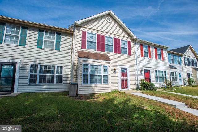 3521 Regency Parkway, DISTRICT HEIGHTS, MD 20747 (#MDPG544674) :: The Vashist Group
