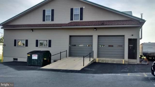 1716 W Main Street Apt B, EPHRATA, PA 17522 (#PALA140598) :: The Heather Neidlinger Team With Berkshire Hathaway HomeServices Homesale Realty