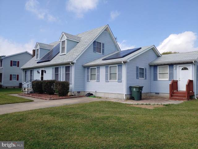 6 Meadow Street, BERLIN, MD 21811 (#MDWO109324) :: RE/MAX Coast and Country