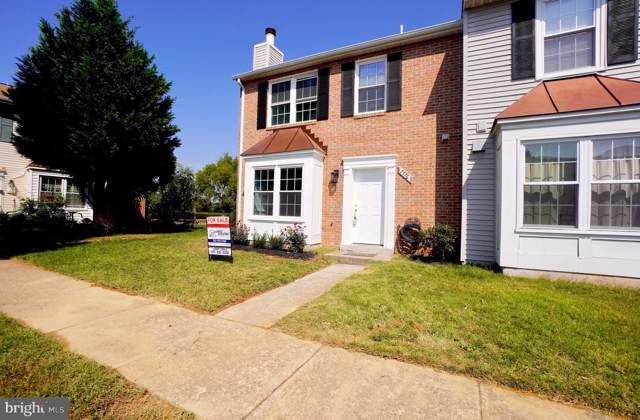 7776 Gateshead Lane, MANASSAS, VA 20109 (#VAPW479490) :: Shamrock Realty Group, Inc
