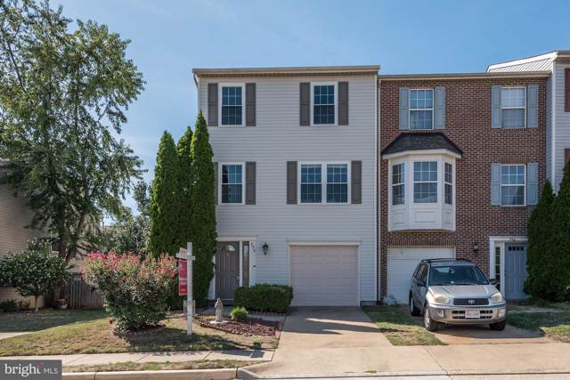 758 Vanderbilt Terrace SE, LEESBURG, VA 20175 (#VALO395318) :: Blackwell Real Estate