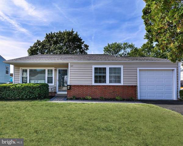 817 Lynvue Road, LINTHICUM HEIGHTS, MD 21090 (#MDAA414124) :: Eng Garcia Grant & Co.