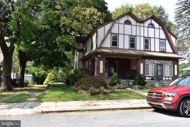 4110 7TH Avenue, TEMPLE, PA 19560 (#PABK348320) :: The Matt Lenza Real Estate Team