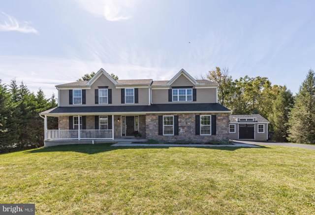 318 Woods Edge Drive, DOUGLASSVILLE, PA 19518 (#PABK348322) :: The Matt Lenza Real Estate Team