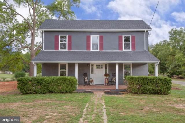 8332 Marye Road, PARTLOW, VA 22534 (#VASP216450) :: Arlington Realty, Inc.