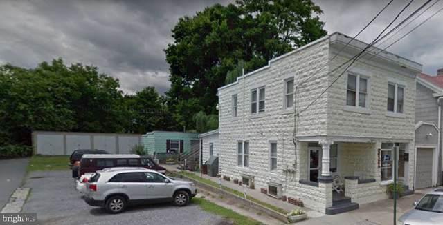 311-315 Raleigh, MARTINSBURG, WV 25401 (#WVBE171540) :: The Vashist Group