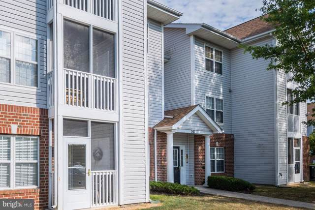 301 Rain Water Way #304, GLEN BURNIE, MD 21060 (#MDAA414130) :: Keller Williams Pat Hiban Real Estate Group