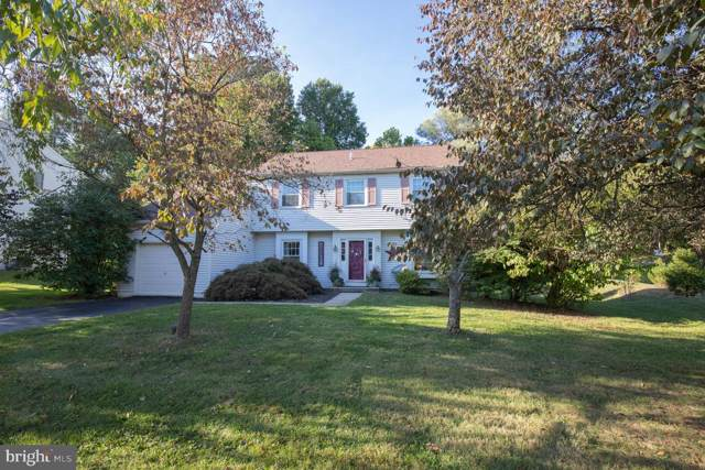 1 Katie Way, WEST CHESTER, PA 19380 (#PACT489668) :: LoCoMusings