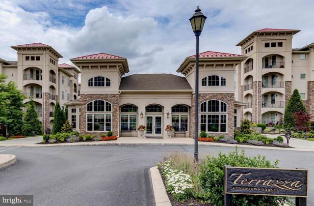 411 Cornerstone Drive, NEWTOWN SQUARE, PA 19073 (#PADE501062) :: The Matt Lenza Real Estate Team