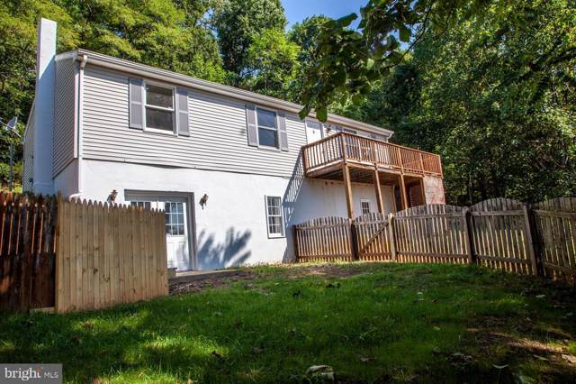 720 Cc Road, MADISON, VA 22727 (#VAMA107936) :: Erik Hoferer & Associates