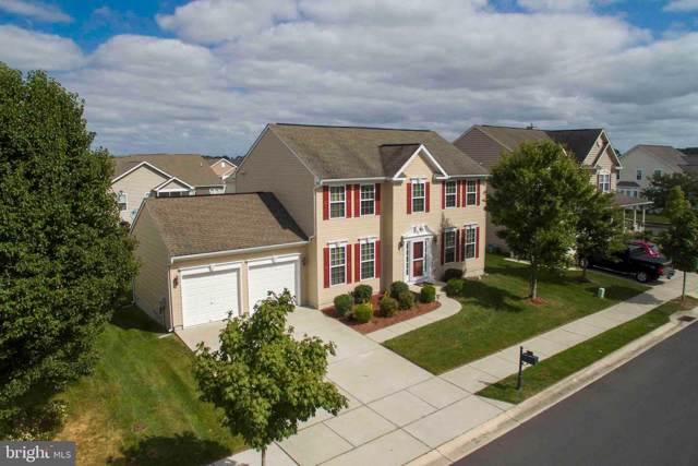 29441 Glenwood Drive, MILLSBORO, DE 19966 (#DESU148520) :: Atlantic Shores Realty