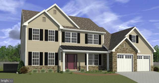 5 Fly Way Drive Drive, NEWTOWN SQUARE, PA 19073 (#PADE501064) :: The Matt Lenza Real Estate Team