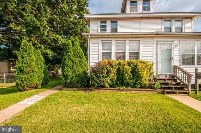 45 Taylor Avenue, MARCUS HOOK, PA 19061 (#PADE501066) :: The Matt Lenza Real Estate Team
