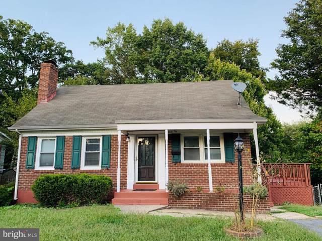 14809 Dodson Drive, WOODBRIDGE, VA 22193 (#VAPW479510) :: Circadian Realty Group
