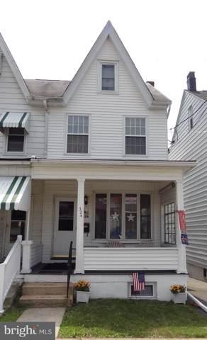 324 W Chestnut Street, FRACKVILLE, PA 17931 (#PASK127946) :: The Jim Powers Team