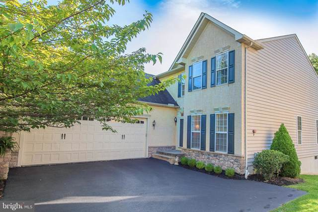 1007 Arbor Way, NEWTOWN SQUARE, PA 19073 (#PADE501074) :: REMAX Horizons