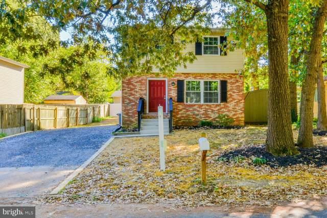 597 West Drive, SEVERNA PARK, MD 21146 (#MDAA414142) :: Keller Williams Pat Hiban Real Estate Group