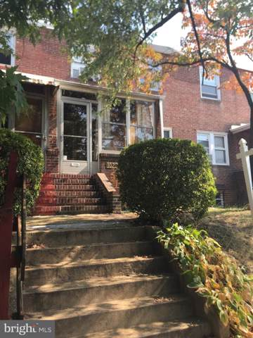 1025 Desoto Road, BALTIMORE, MD 21223 (#MDBA485140) :: Advance Realty Bel Air, Inc