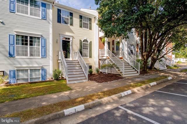 4990 Marshlake Lane, DUMFRIES, VA 22025 (#VAPW479518) :: Cristina Dougherty & Associates