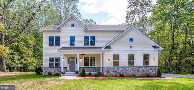 13509 Orlando Road, NOKESVILLE, VA 20181 (#VAPW479528) :: Jacobs & Co. Real Estate