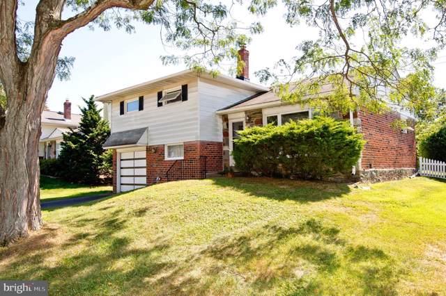 1632 Mount Pleasant Road, HAVERTOWN, PA 19083 (#PADE501084) :: The Matt Lenza Real Estate Team