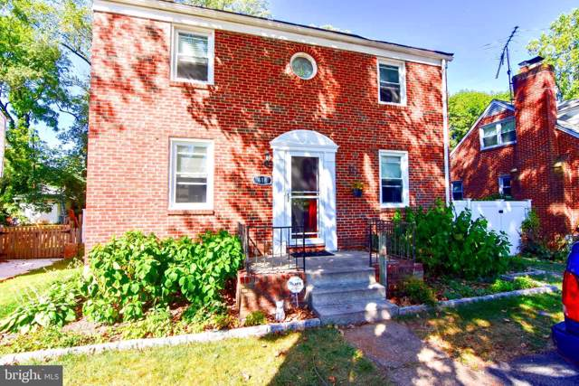 618 Milford Mill Road, BALTIMORE, MD 21208 (#MDBC473104) :: Advance Realty Bel Air, Inc