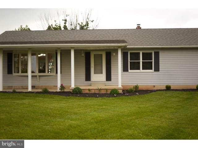 65 Homestead Lane, ROMNEY, WV 26757 (#WVHS113264) :: Eng Garcia Grant & Co.