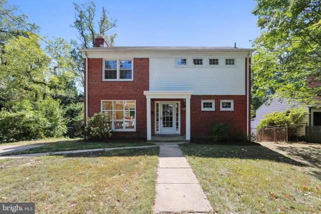 5522 Oakmont Avenue, BETHESDA, MD 20817 (#MDMC680308) :: RE/MAX Plus