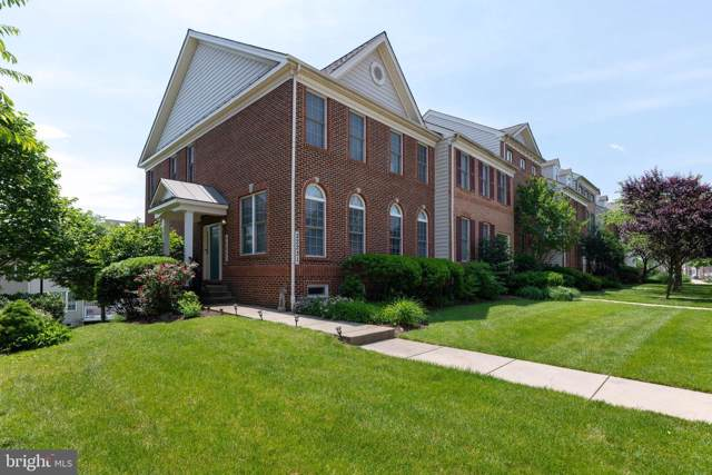 22231 Trentworth Way, CLARKSBURG, MD 20871 (#MDMC680310) :: Blackwell Real Estate
