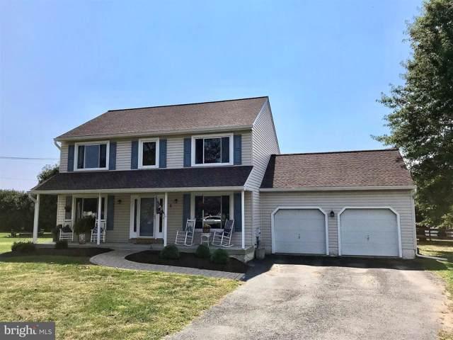 8 Southfield Drive, DOWNINGTOWN, PA 19335 (#PACT489698) :: Jason Freeby Group at Keller Williams Real Estate
