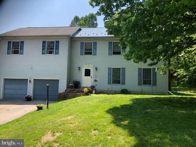 1286 Richmond Road, RED LION, PA 17356 (#PAYK125458) :: The Matt Lenza Real Estate Team