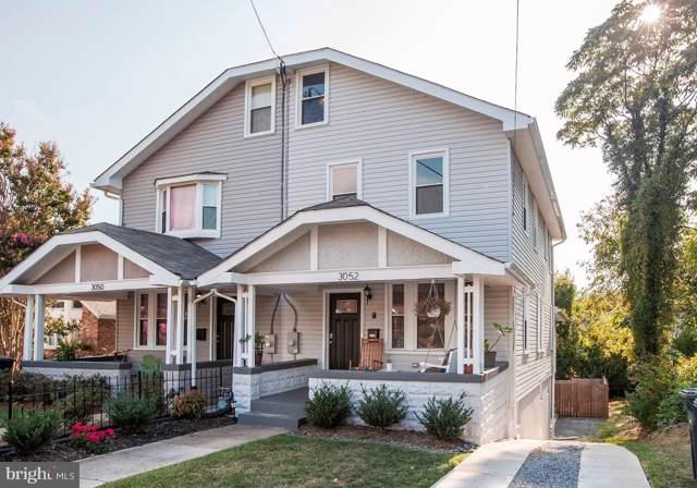 3052 Thayer Street NE, WASHINGTON, DC 20018 (#DCDC443622) :: Keller Williams Pat Hiban Real Estate Group