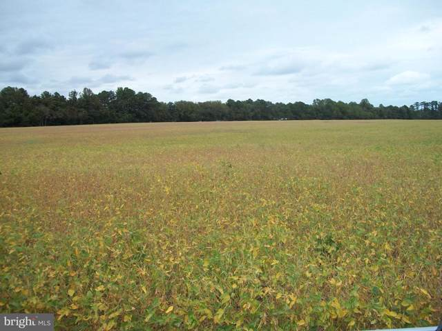 Lot 5 Prettyman Road, GEORGETOWN, DE 19947 (#DESU148528) :: RE/MAX Coast and Country