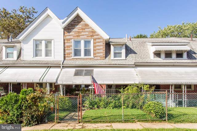 45 Spruce Street, MARCUS HOOK, PA 19061 (#PADE501088) :: ExecuHome Realty