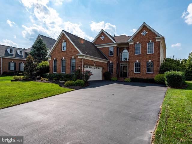 15108 Jupiter Hills Lane, HAYMARKET, VA 20169 (#VAPW479564) :: The Bob & Ronna Group