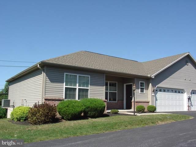 174 Meadowview Drive, HARRISBURG, PA 17111 (#PADA115034) :: Viva the Life Properties