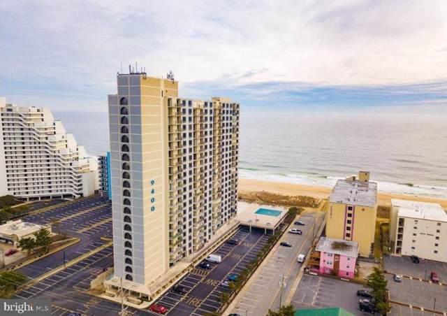 9400 Coastal Highway #1403, OCEAN CITY, MD 21842 (#MDWO109336) :: Atlantic Shores Realty
