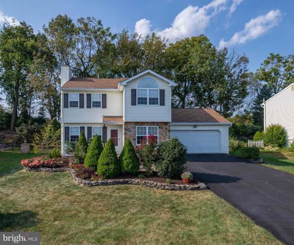 302 Faith Drive, BLANDON, PA 19510 (#PABK348336) :: Jason Freeby Group at Keller Williams Real Estate
