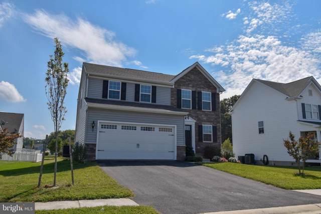 221 W Bourne Way, MILLSBORO, DE 19966 (#DESU148532) :: Linda Dale Real Estate Experts