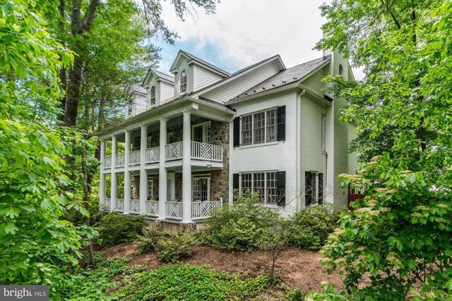 3812 Military Road, ARLINGTON, VA 22207 (#VAAR155018) :: Labrador Real Estate Team