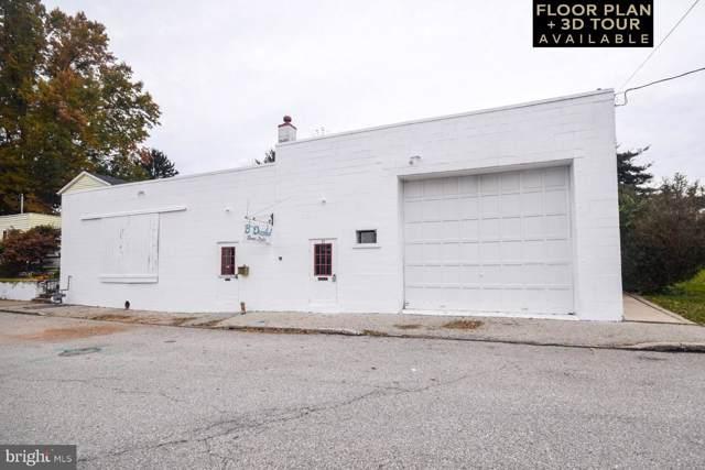 17 W Howard Street, DALLASTOWN, PA 17313 (#PAYK125486) :: CENTURY 21 Core Partners