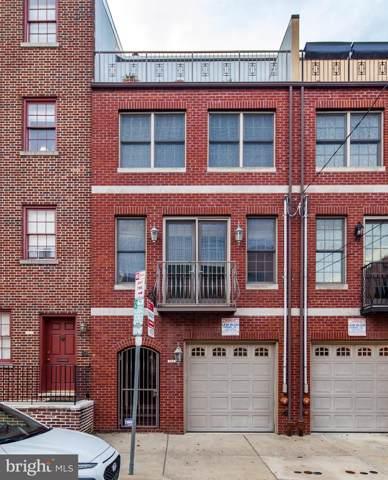 614 S Hancock Street, PHILADELPHIA, PA 19147 (#PAPH835914) :: LoCoMusings