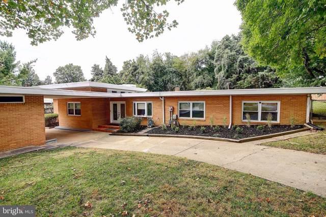 2932 Cedar Lane, FAIRFAX, VA 22031 (#VAFX1091086) :: The Licata Group/Keller Williams Realty