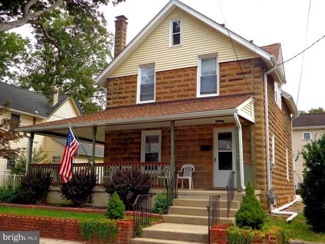 109 Laurel Avenue, PITMAN, NJ 08071 (#NJGL248258) :: Remax Preferred   Scott Kompa Group