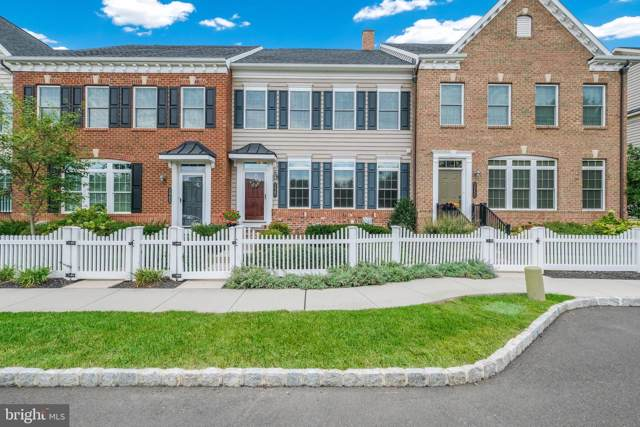 3947 Cephas Child Road, DOYLESTOWN, PA 18902 (#PABU480712) :: ExecuHome Realty