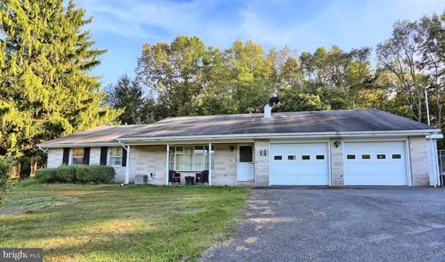 4741B Back Road, HALIFAX, PA 17032 (#PADA115050) :: The Joy Daniels Real Estate Group