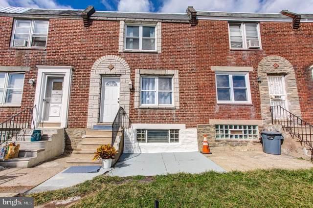 4006 Claridge Street, PHILADELPHIA, PA 19124 (#PAPH835934) :: John Smith Real Estate Group
